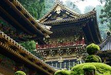 Japan - Tochigi (Kanto)