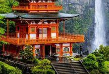 Japan - Wakayama (Kansai)