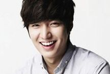 Lee Minho / Minho is the most beautiful Korean actor. I love his smile so much!