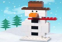 Kids: Duplo Builds