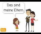 opetusvideoita saksaksi
