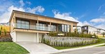 Architectural Cedar Beauty