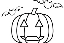 Holiday Coloring Pages / by Coloring Printables