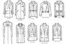 Dress Terms