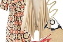 #1 Outfits for Mature Women 2012 / Outfits I have made via Polyvore.com