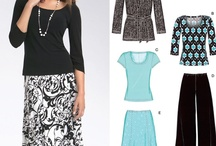 Modest Dressing - Patterns McCalls, New Look, Style, Simplicity, Butterick, Marfy