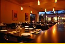 Where to Eat in Oakville, Ontario