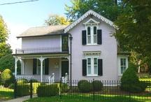 Oakville Ontario Real Estate