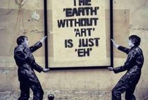 """ArT / """"Art is the lie that enables us to realise the truth"""""""