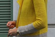 Modern Knitting and Crochet