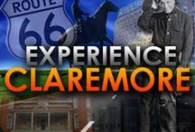 Things To Do in Claremore, OK / Claremore, Oklahoma has plenty of fun and interesting things to do and see including museums, performing arts, unique shopping, great local flavor restaurants and festivals that invite you to join the fun.