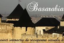 Basarabia-Bucovina.Info / BASARABIA-BUCOVINA.INFO - Proiect de recuperare vizuala a spatiului istoric romanesc