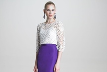 Special Occasion Outfits - Mature Women / Outfits for women age 40+ / by C K Williams