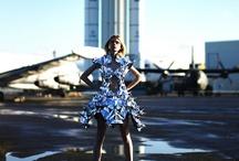 Incentive Look: Space Opera
