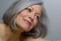 Grooming/Hair - Mature Women