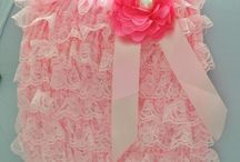 Cute things for my nieces! / Cute Ideas for my Nieces