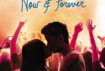 New YA Books! / by Library07747