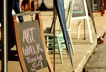 First Friday's / The first Friday of every month in downtown Warrensburg, 5-9pm