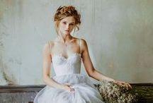 Bride - La Novia / Las mejores ideas para tu boda. Siéntete como una reina en tu gran día.