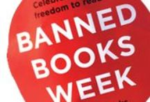 Banned Books  / by Library07747