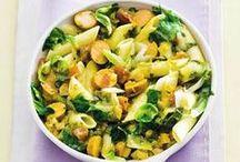 Vegetarisch koken / Vegetarian Cooking / by Magda Dekker