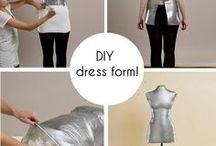 Sew Crafts & Tips