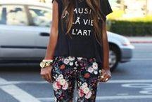 Fashion <3 / My passion: Fashion!