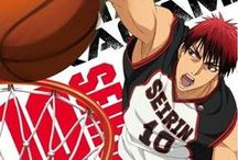 "Kagami Taiga / Name: Kagami Taiga |  Kanji 火神 大我 |  Gender: Male |  Age: 16 |  Height: 190 cm (6' 3"") 