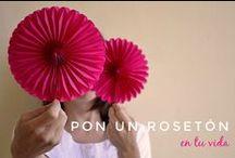 El blog de Renata / Renata's blog / Aquí encontrarás las imágenes de cabecera de todos los post escritos por Renata en su blog! :-)