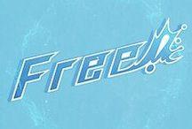Free! ~Eternal Summer~