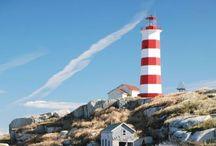 Lighthouses / by Vivet Desabah