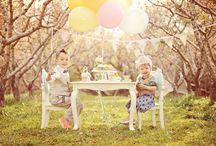 x Picnic x / #piquenique #picnic #table #déco #jardin