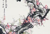 ART: Chinese Paintings