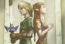 GAMES: The Legend Of Zelda