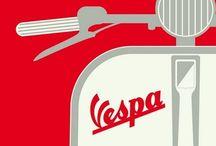 Vespa / by Laura Marchetti
