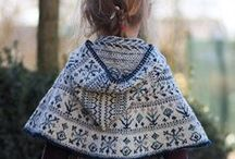 Hva jeg ønsker å strikke ;) / Mine fremtidige prosjekt