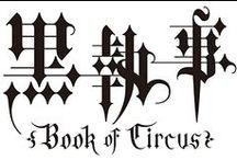 Kuroshitsuji ~Book of Circus~