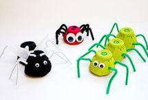 YLLI - Hyönteiset