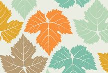 Automne / Bricolage, photos et inspirations sur le thème de l'automne