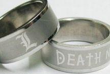 Rings & ...