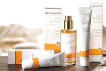 Products I Love / Produkty/kosmetika, ktera mi pomaha v boji proti alergiim a ekzemum.