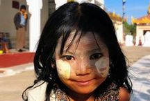We Are The World / Pics of people, cultures and traditions all around the world