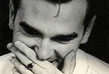 Morrissey # The Smiths