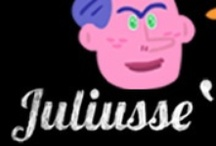 Juliusse / graphic designer, animator, director