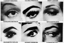Visage:face / Make up tutorials.  / by Annaliza J