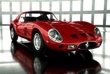 Ferrari / by will johnson