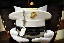 Marines. YAT-YAS / Military / by M K