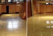 Stone floor cleaning  UK / At Art of Clean we use the latest technology to get the best cleaning results on your stone floor for our customers www.artofclean.co.uk