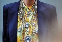 Bling / Sparkle never goes out of Fashion!