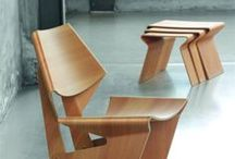 Furniture / by shaun featherstone